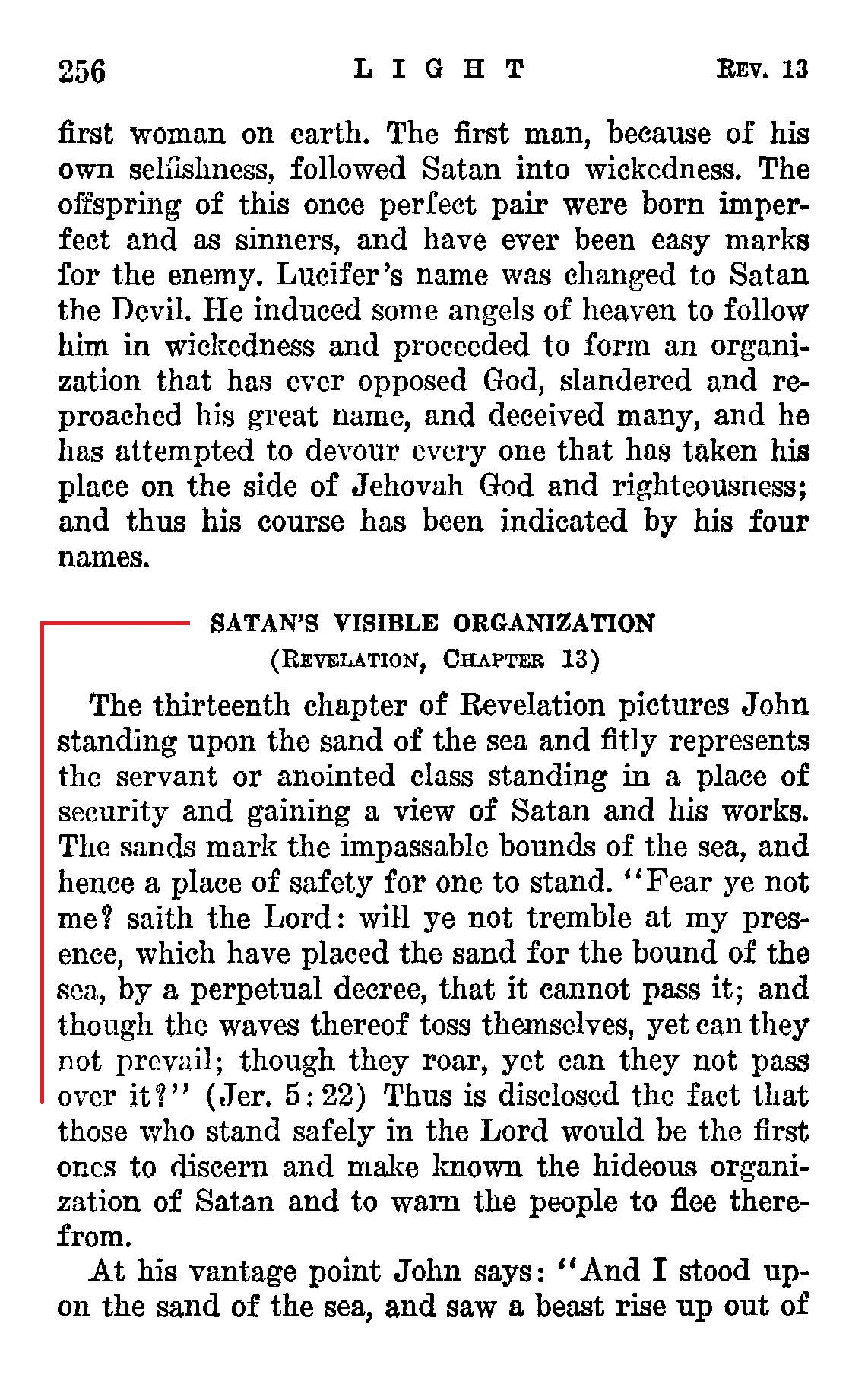 What does the the sand of the sea symbolize revelation 131 source 1930 light vol 2 buycottarizona
